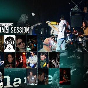 Bild für 'Jazz Jam Session'
