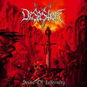 Image pour 'Souls Of Infernity'