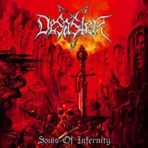 Immagine per 'Souls Of Infernity'
