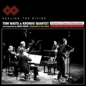 Image for 'Tom Waits & Kronos Quartet'