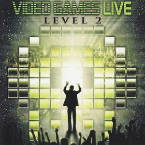 Image for 'Video Games Live: Level 2'