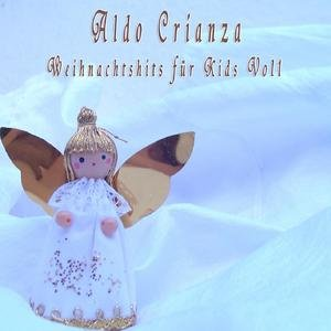 Image for 'Weihnachtshits F�r Kids, Volume 1'
