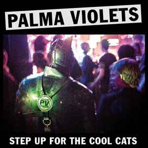 Image for 'Step Up For The Cool Cats'