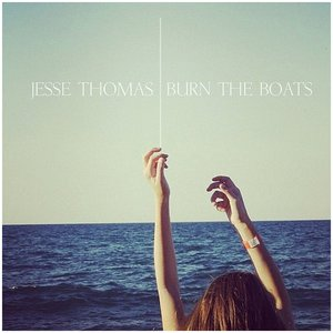 Image pour 'Burn The Boats'