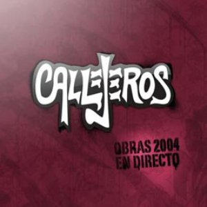 Immagine per 'Obras 2004 en directo'