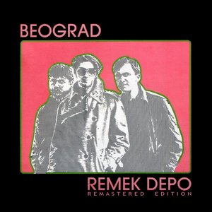Image for 'Remek Depo'