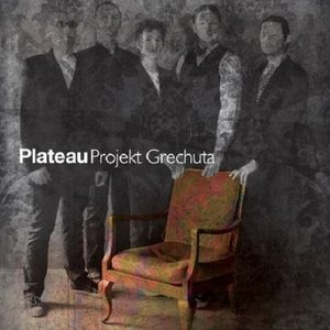 Image for 'Projekt Grechuta'