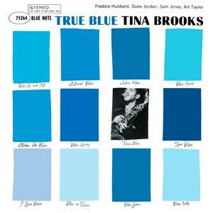 Imagem de 'True Blue (The Rudy Van Gelder Edition)'