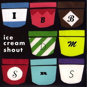 Image for 'Ice Cream Shout'