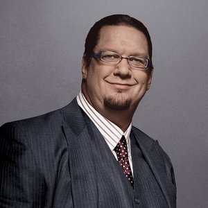 Image for 'Penn Jillette'