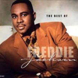 Image for 'The Best of Freddie Jackson'