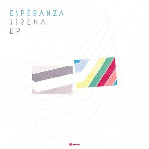 Bild für 'Sirena EP'