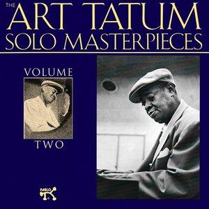 Image for 'The Art Tatum Solo Masterpieces, Vol. 2'