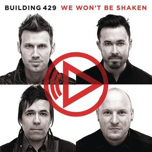 Image for 'We Won't Be Shaken'
