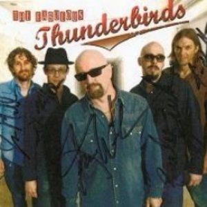 Image for 'Thunderbirds'