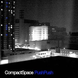 Image for 'Compact Space Music'