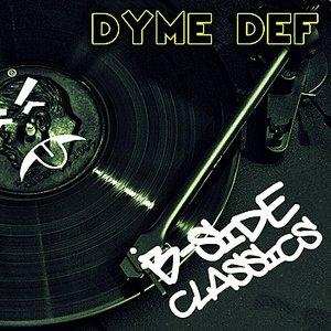 Image for 'B Side Classics'