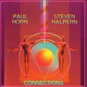 Image for 'Paul Horn & Steven Halpern'