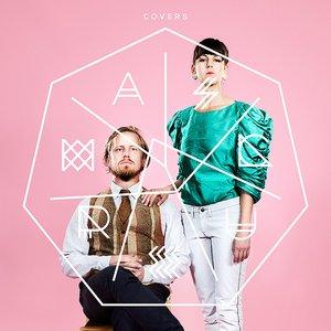 Bild für 'Covers - EP'