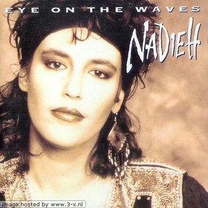 Image for 'Eye On The Waves'