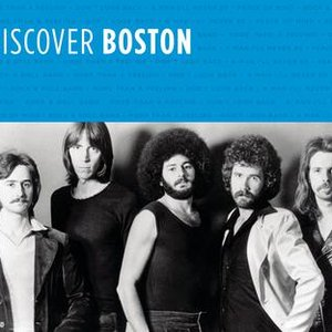 Image for 'Discover Boston'