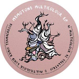 Image pour 'Multicolour EP'