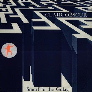 Imagen de 'Smurf in the Gulag'
