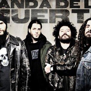 Image for 'Banda de la Muerte'