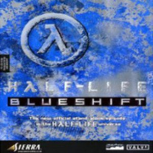 Image for 'Half-Life: Blue Shift'