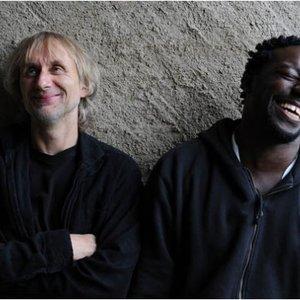 Image for 'Erik Truffaz And Sly Johnson'