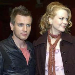 Immagine per 'Nicole Kidman, Ewan McGregor & Jamie Allen'