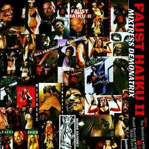 """Image for 'FAUST HAIKU part II (Tap Dancing with the Reaper) feat: Wild Bill LeAtHeRfAcE 2 Johnson """"of Tobe Hoopers Texas Chainsaw Massacre 2""""'"""