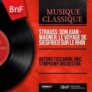 Image for 'Strauss: Don Juan - Wagner: Le voyage de Siegfried sur le Rhin (Mono Version)'