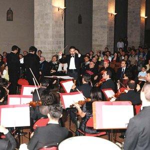 Imagen de 'Orchestra Sinfonica Lucana'