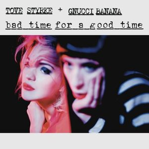 Image for 'Bad Time For A Good Time'