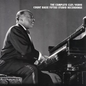 Image for 'The Complete Clef/Verve Count Basie Fifties Studio Recordings (Disc 4)'