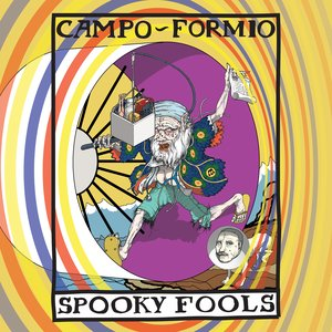 Image for 'Spooky Fools'