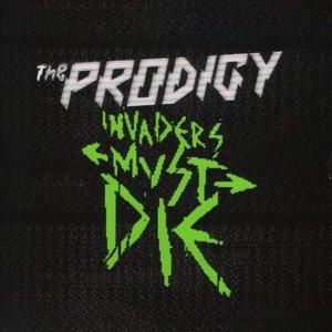 Imagen de 'Invaders must Die (Disc 1)'