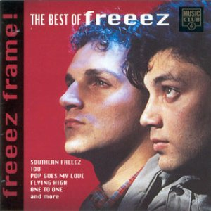 Image for 'Best of Freeez'