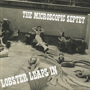 Image for 'Lobster Leaps In'