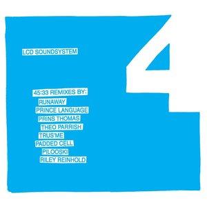 Image for '45:33 (Pilooski Remix)'