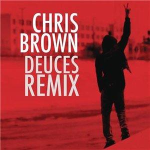 Image for 'Deuces Remix (f/Drake, Kanye West & André 3000 - Clean Version)'