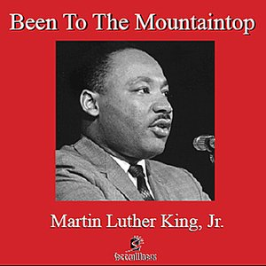 Image for 'Been to the Mountaintop'