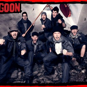Image for 'Goon'