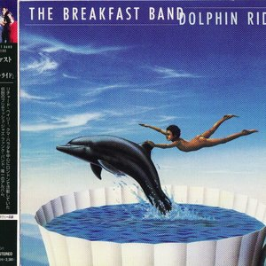 Image for 'Dolphin Ride'
