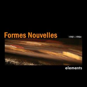 Immagine per 'Elements 1981 - 1984'