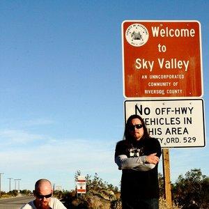 Imagem de 'Kyuss Lives!'