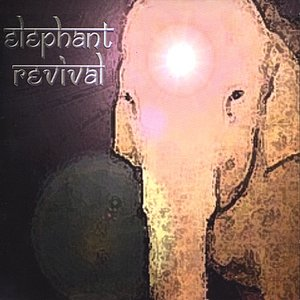 Image for 'Elephant Revival'
