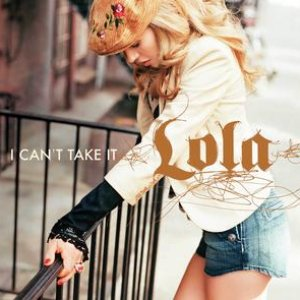 Image pour 'I Can't Take It (Jason Nevins Radio Edit)'