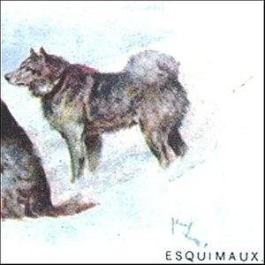 Imagen de 'Esquimaux'